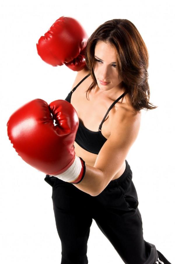 Kick Boxing 2
