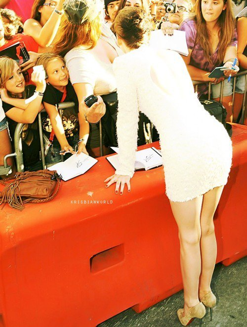 Kristen Stewart tra casual e eleganza 2