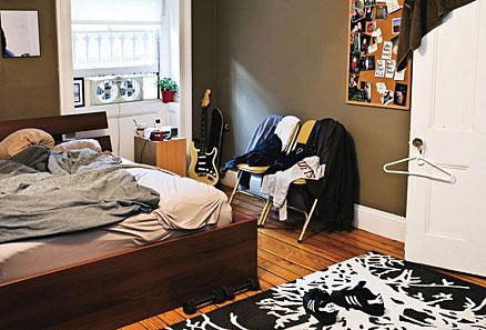 Camere Da Letto Maschili : Camere da letto maschili immagini diredonna