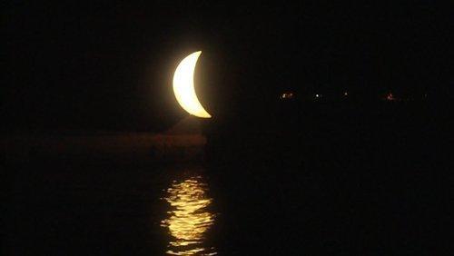 La luna 8
