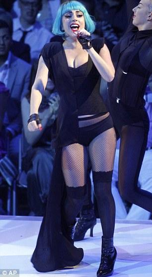 Lady Gaga a Colonia 2