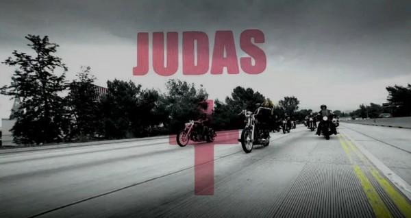 Lady Gaga Judas 2
