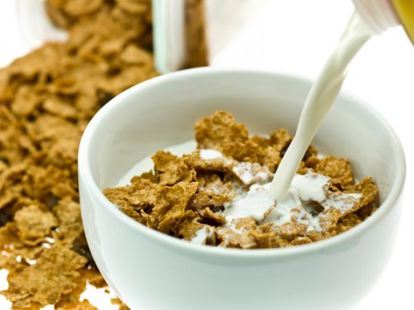 Latte e Cereali 2