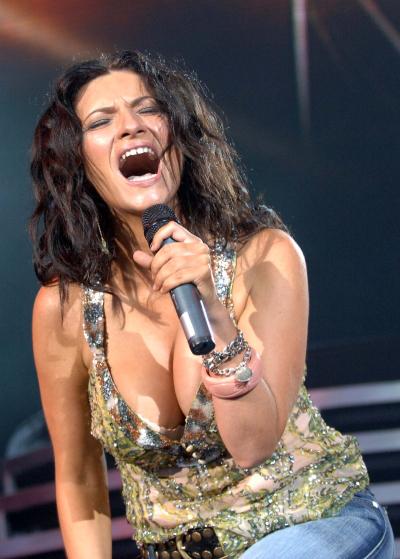 Laura Pausini 2011 2