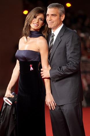 Le ex di George Clooney 8