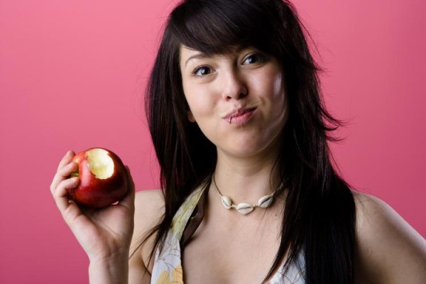 Le mele nella dieta 2