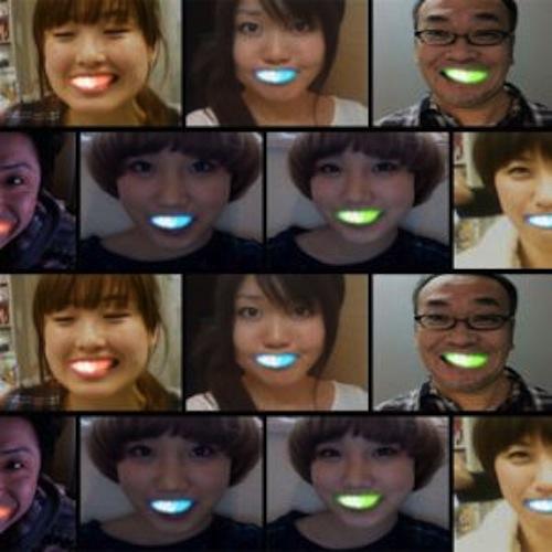 Led per i denti
