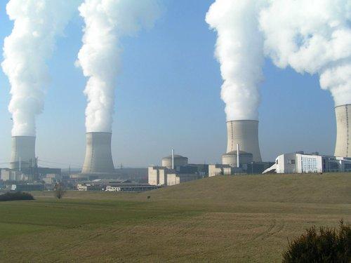 L'Italia frena sul nucleare 2