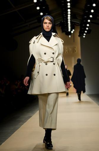 London Fashion Week giorno 2 2
