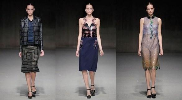 London Fashion Week giorno 4 2