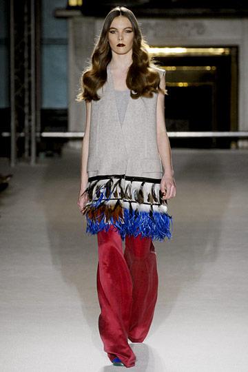 London Fashion Week giorno 5 34