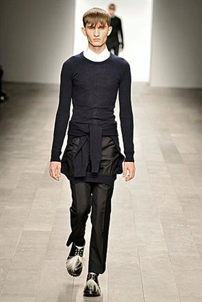 London Fashion Week - moda uomo 2