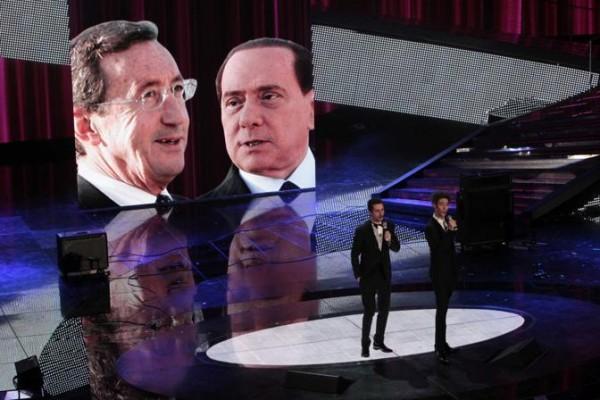 Luca e Paolo a Sanremo 8