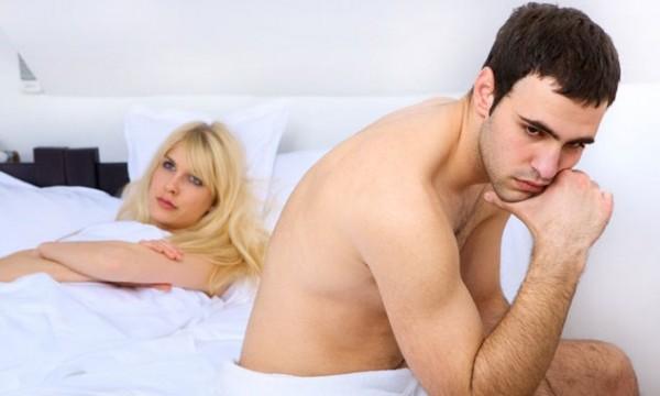 Lui evita il sesso: Foto 2