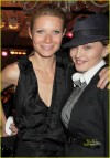 Madonna e Gwyneth Paltrow insieme il 24 giugno 2010