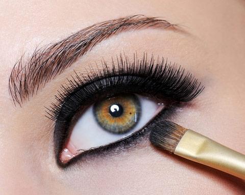 Make up occhi: matita e eyeliner 2