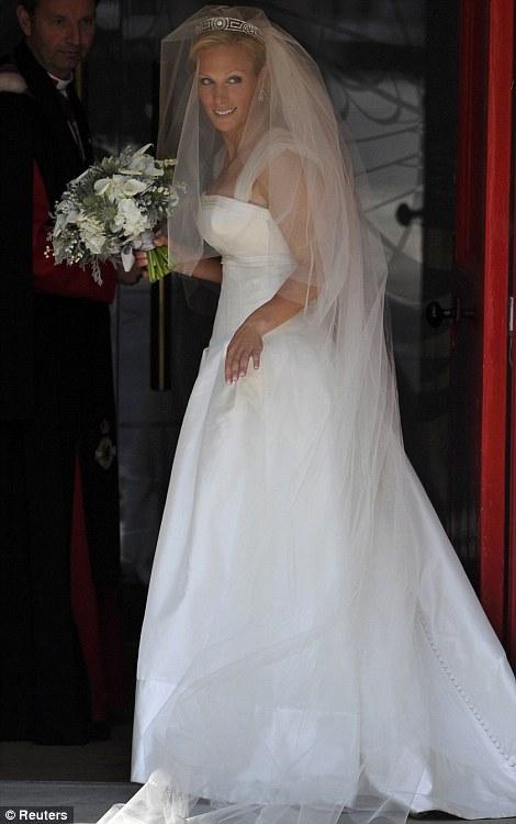 Matrimoni celebri 2011 2