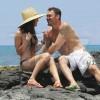 Luna di miele alle Hawaii per Megan Fox e Brian Austin Green