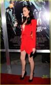 Megan Fox alla première di Jonah Hex, giovedì 17 giugno