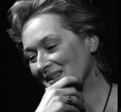Meryl Streep 30