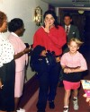 Michael Jackson e Macaulay Culkin