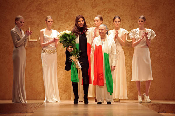 Milano Moda Donna - quinto giorno 2