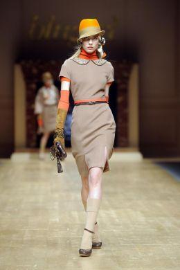 Milano Moda Donna sfilata Blugirl 2