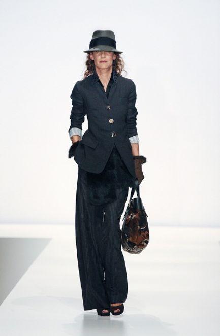 Milano Moda Donna - ultimo giorno 2