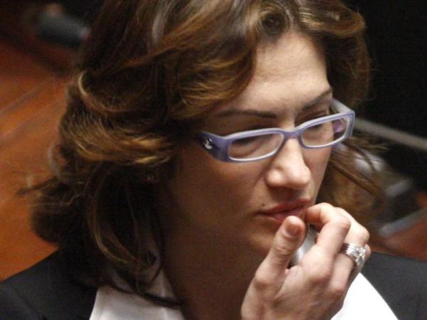 Mariastella Gelmini 2