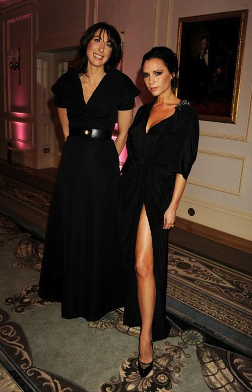 Modelle scheletriche a London Fashion Week 2
