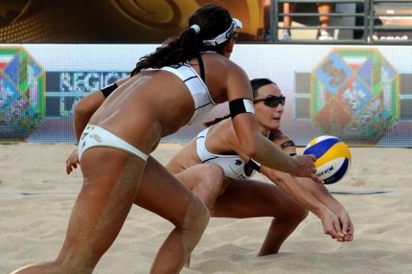 Mondiali di Beach Volley 2