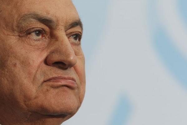 Hosni Mubarak 4