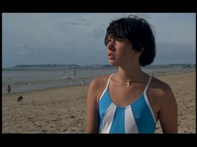 Muore il regista eric rohmer diredonna for Pauline alla spiaggia