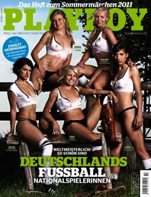 Nazionale femminile tedesca di calcio 2