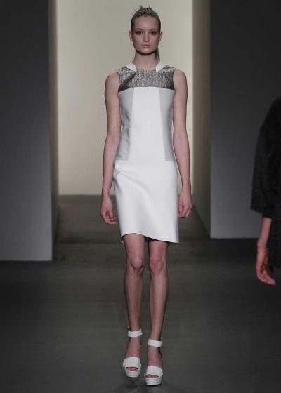 New York Fashion Week: ottavo giorno 2