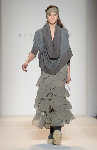New York Fashion Week: primo giorno 2