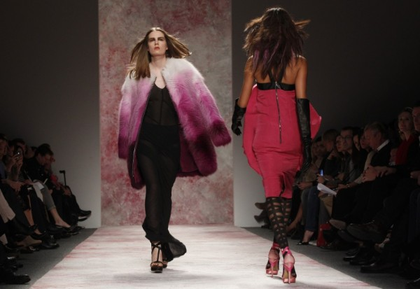 New York Fashion Week: quarto giorno 2