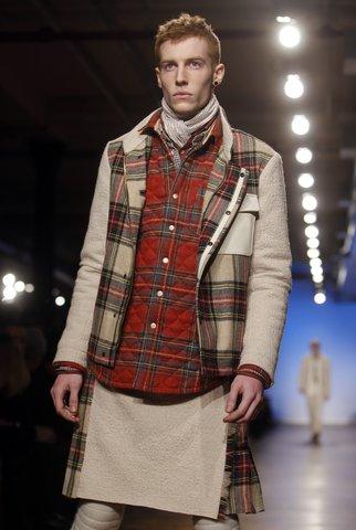 New York Fashion Week - terzo giorno 2