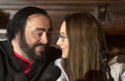 Le iene stasera l 39 appello di nicoletta mantovani sulla for Nicoletta mantovani pavarotti