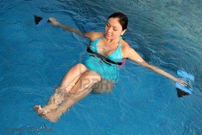 Nuoto in gravidanza 18
