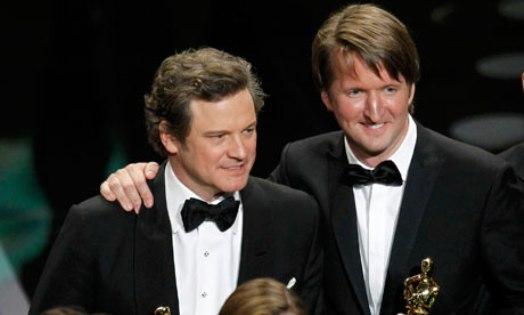 Oscar 2011, le gaffe 2