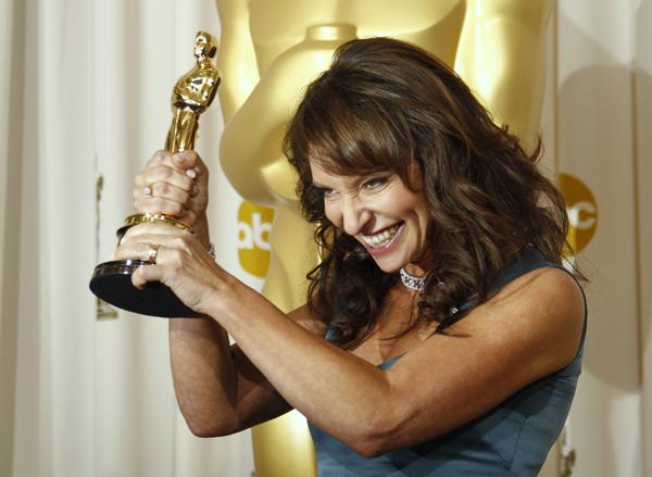 Oscar 2011 2