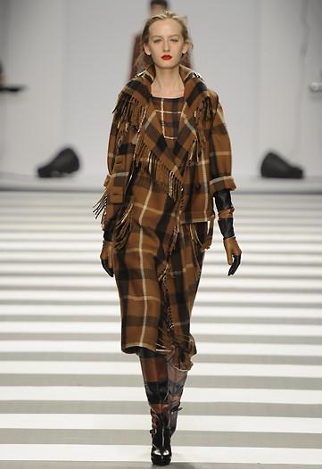 Parigi Fashion Week - ottavo giorno 2