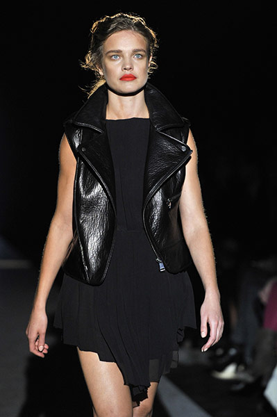 Parigi Fashion Week - primo giorno 2