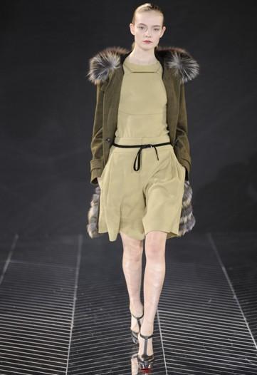 Parigi Fashion Week - quarto giorno 74