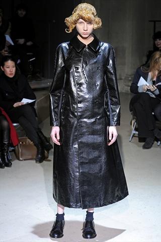 Parigi Fashion Week - quinto giorno 2
