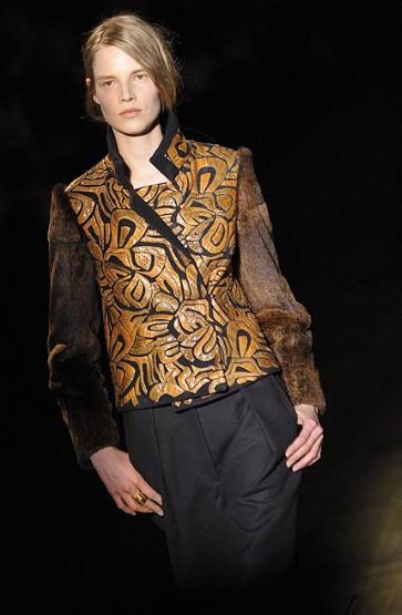 Parigi Fashion Week - secondo giorno 42