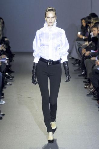 Parigi Fashion Week - sesto giorno 2