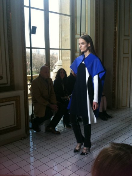 Parigi Fashion Week - terzo giorno 2