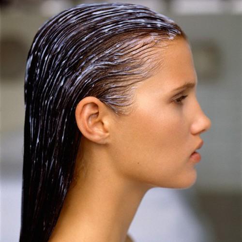 Permanente ai capelli 2